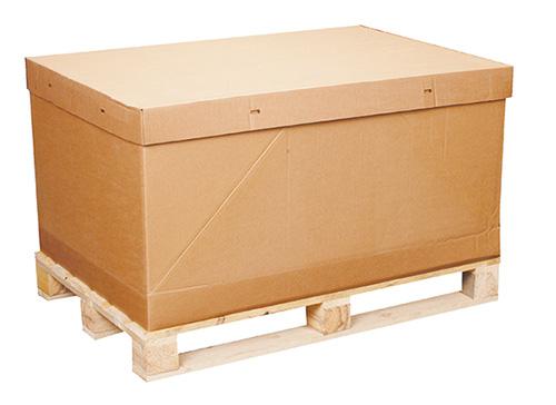 大重型瓦楞纸箱